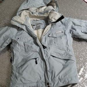 Other - Columbia coat